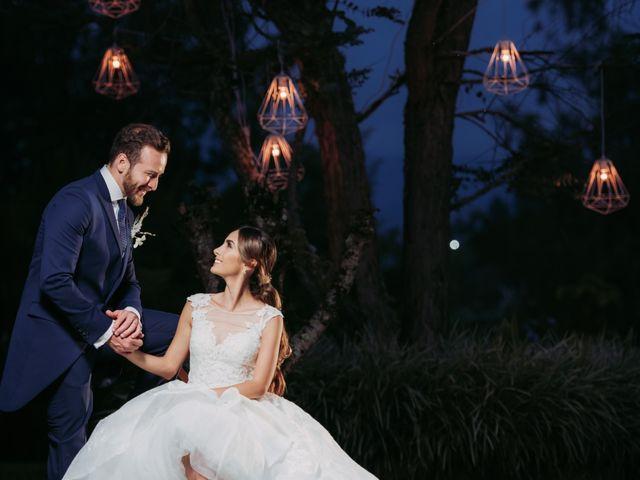 El matrimonio de Santiago y Daniela en Popayán, Cauca 42
