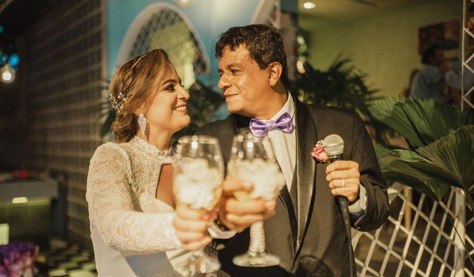 El matrimonio de Luis Fernando  y María del Pilar  en Pereira, Risaralda