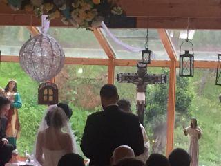 El matrimonio de Andrea  y Marcel 1