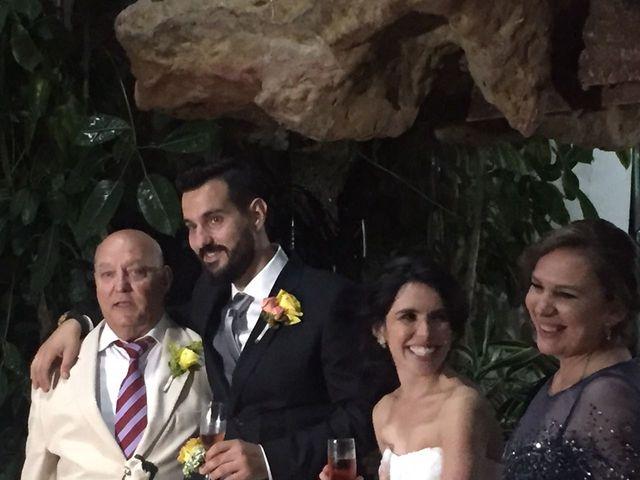 El matrimonio de Marcel y Andrea  en La Calera, Cundinamarca 5