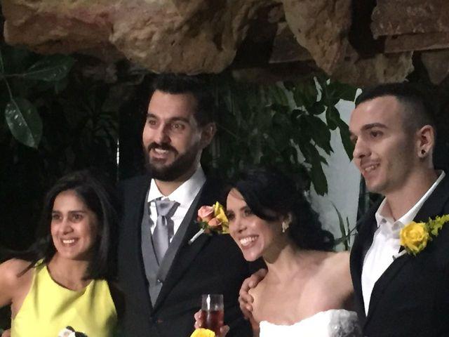 El matrimonio de Marcel y Andrea  en La Calera, Cundinamarca 6