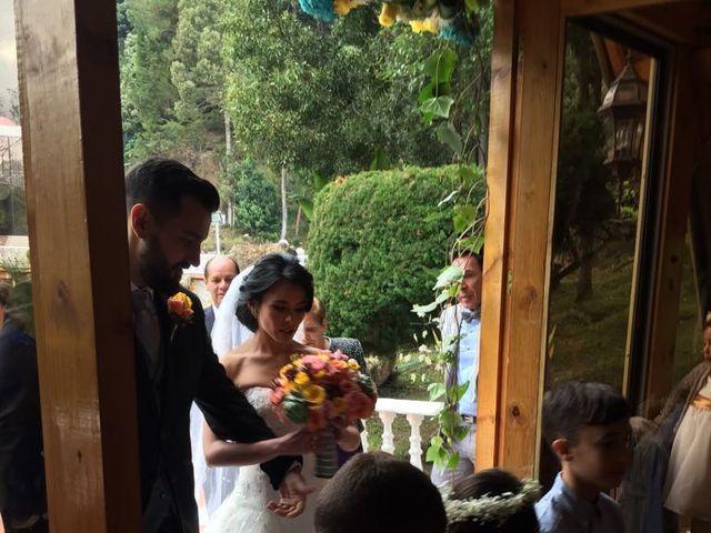 El matrimonio de Marcel y Andrea  en La Calera, Cundinamarca 7