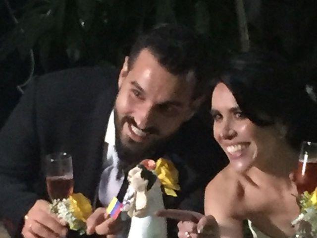 El matrimonio de Marcel y Andrea  en La Calera, Cundinamarca 10