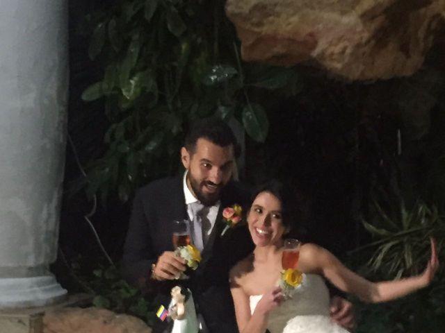 El matrimonio de Marcel y Andrea  en La Calera, Cundinamarca 11