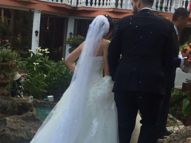 El matrimonio de Marcel y Andrea  en La Calera, Cundinamarca 12