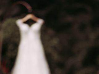 El matrimonio de Erick y Andrea 2
