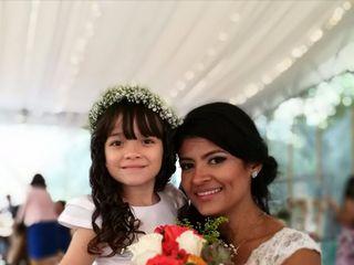 El matrimonio de Isabel Cristina y Juan Camilo 2