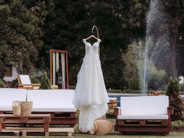 El matrimonio de Andrea y Erick en Cali, Valle del Cauca 6