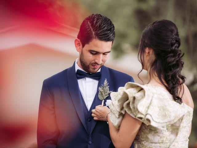 El matrimonio de Andrea y Erick en Cali, Valle del Cauca 16
