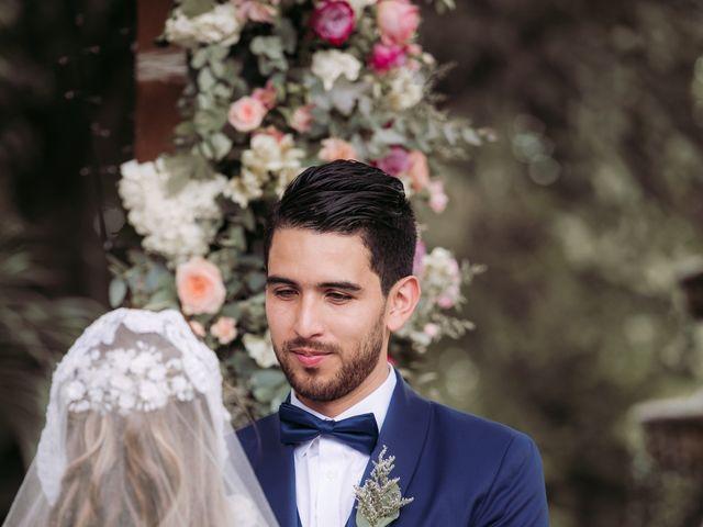 El matrimonio de Andrea y Erick en Cali, Valle del Cauca 23