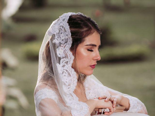 El matrimonio de Andrea y Erick en Cali, Valle del Cauca 25