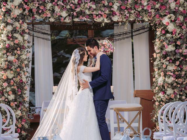El matrimonio de Andrea y Erick en Cali, Valle del Cauca 29