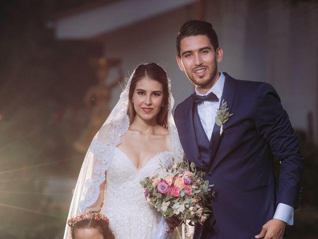 El matrimonio de Andrea y Erick en Cali, Valle del Cauca 31
