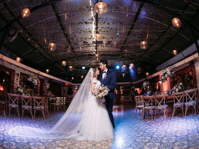 El matrimonio de Andrea y Erick en Cali, Valle del Cauca 32
