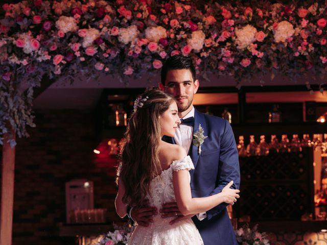 El matrimonio de Andrea y Erick en Cali, Valle del Cauca 33