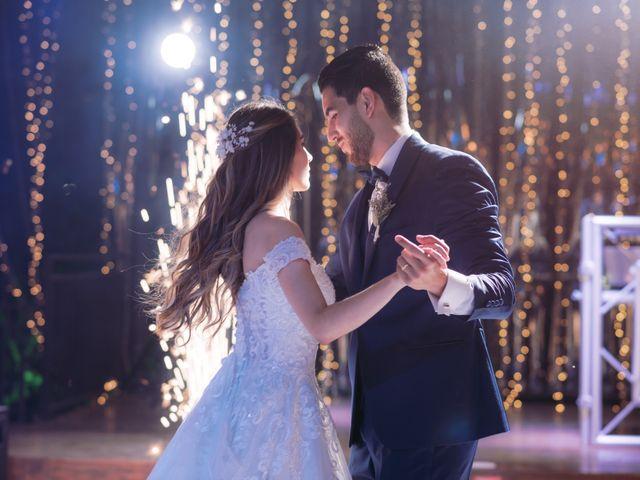 El matrimonio de Andrea y Erick en Cali, Valle del Cauca 39