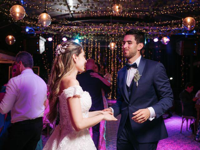 El matrimonio de Andrea y Erick en Cali, Valle del Cauca 41
