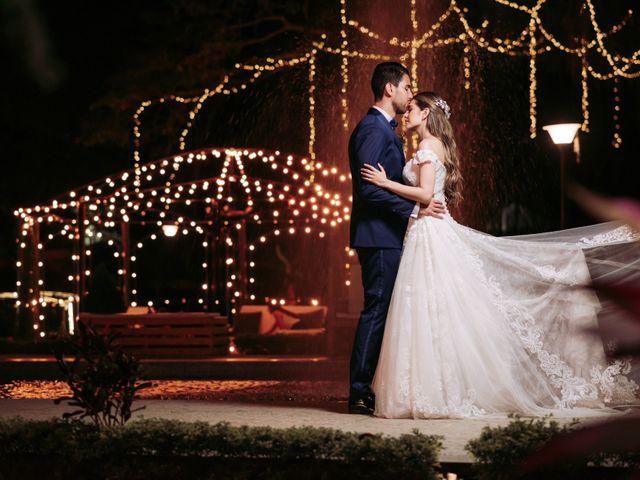 El matrimonio de Andrea y Erick en Cali, Valle del Cauca 43