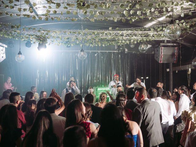 El matrimonio de Andrea y Erick en Cali, Valle del Cauca 47
