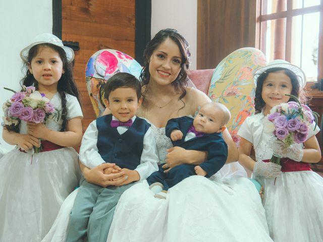 El matrimonio de Antony y Liliana en Bogotá, Bogotá DC 1