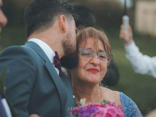 El matrimonio de Antony y Liliana en Bogotá, Bogotá DC 2