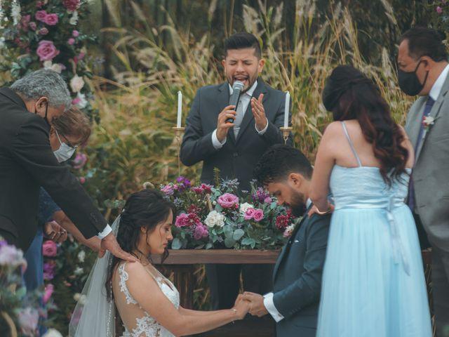 El matrimonio de Antony y Liliana en Bogotá, Bogotá DC 6