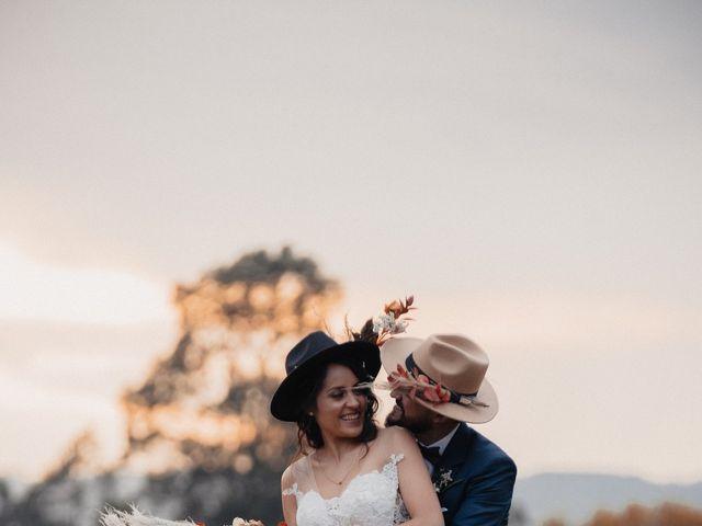 El matrimonio de Antony y Liliana en Bogotá, Bogotá DC 8