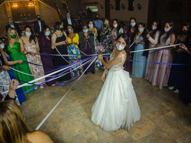 El matrimonio de Antony y Liliana en Bogotá, Bogotá DC 14