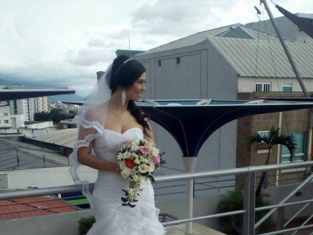 El matrimonio de Rafael y Yuly en Bucaramanga, Santander 5