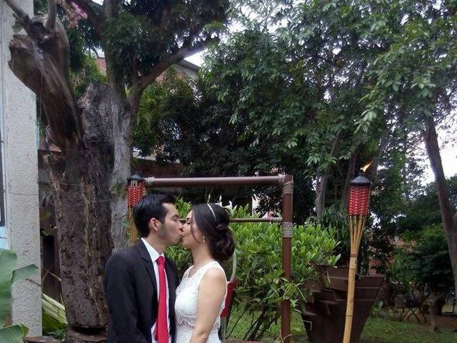 El matrimonio de Rafael y Yuly en Bucaramanga, Santander 6