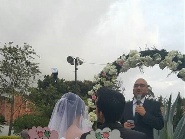 El matrimonio de Rafael y Yuly en Bucaramanga, Santander 7