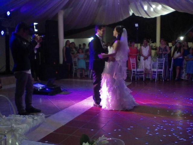 El matrimonio de Rafael y Yuly en Bucaramanga, Santander 8