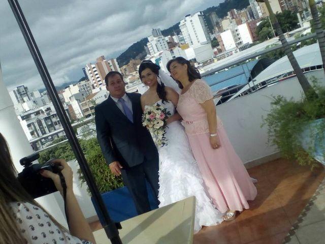 El matrimonio de Rafael y Yuly en Bucaramanga, Santander 9