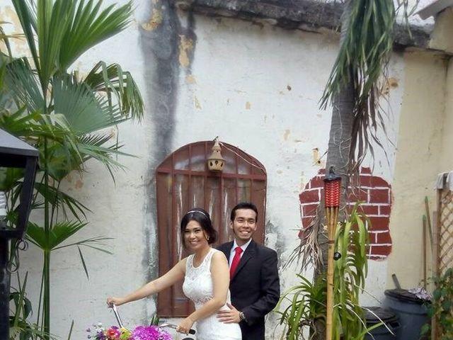 El matrimonio de Rafael y Yuly en Bucaramanga, Santander 10