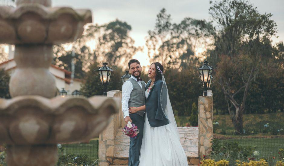 El matrimonio de Antony y Liliana en Bogotá, Bogotá DC