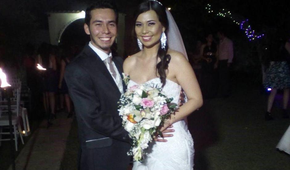 El matrimonio de Rafael y Yuly en Bucaramanga, Santander