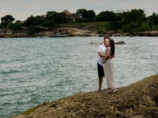 El matrimonio de Carla y Francisco 2