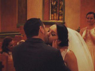 El matrimonio de Marcela  y Hugo 2