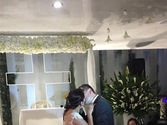 El matrimonio de Pablo y Maria en Bogotá, Bogotá DC 4