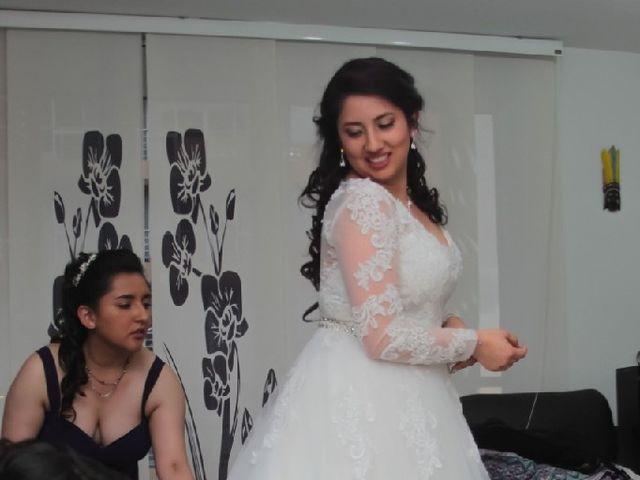 El matrimonio de Daniel  y Marla en Bogotá, Bogotá DC 6