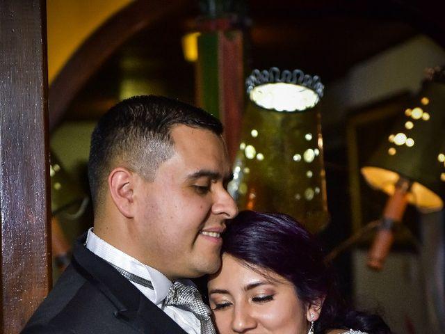 El matrimonio de Daniel  y Marla en Bogotá, Bogotá DC 1