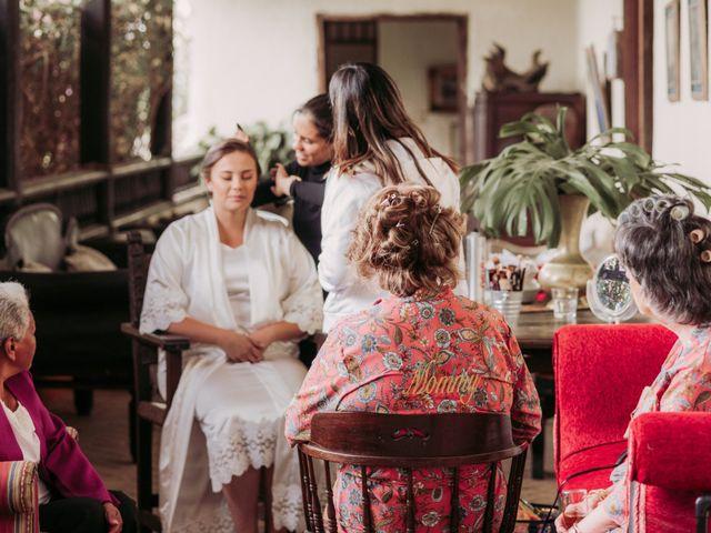 El matrimonio de Esteban y María Andrea en Popayán, Cauca 4