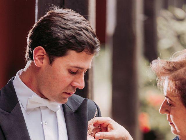 El matrimonio de Esteban y María Andrea en Popayán, Cauca 14