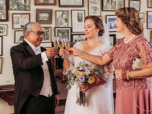 El matrimonio de Esteban y María Andrea en Popayán, Cauca 17