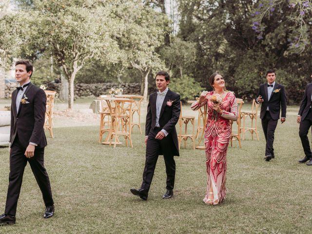 El matrimonio de Esteban y María Andrea en Popayán, Cauca 19