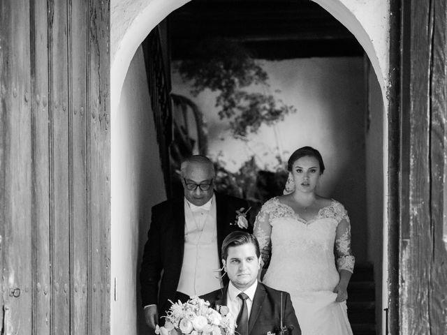 El matrimonio de Esteban y María Andrea en Popayán, Cauca 20