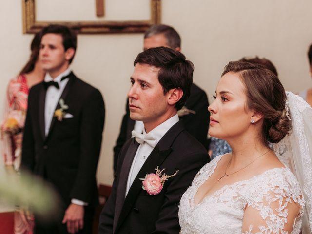 El matrimonio de Esteban y María Andrea en Popayán, Cauca 22