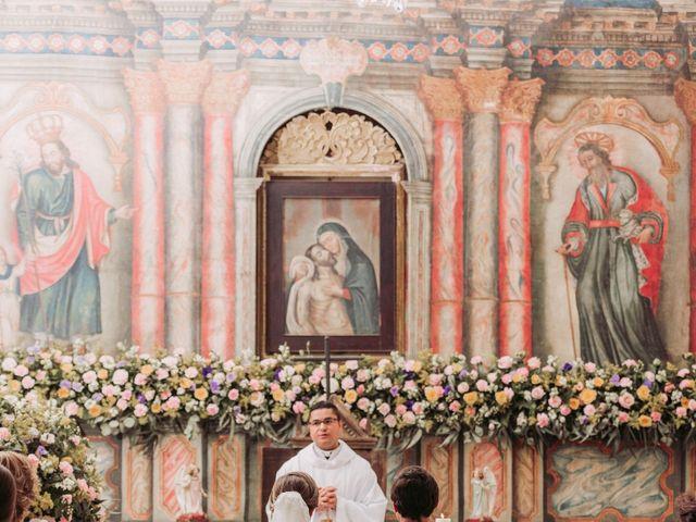 El matrimonio de Esteban y María Andrea en Popayán, Cauca 23