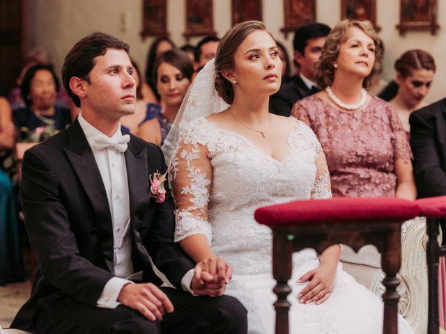 El matrimonio de Esteban y María Andrea en Popayán, Cauca 25
