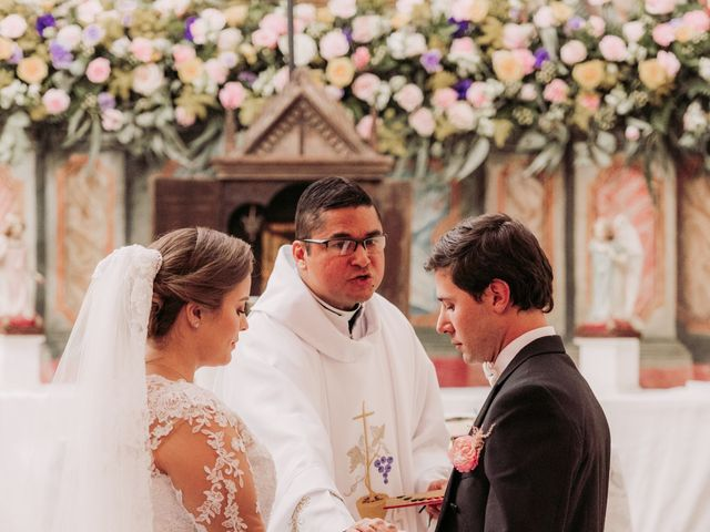 El matrimonio de Esteban y María Andrea en Popayán, Cauca 35
